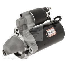 STR 12V 2.0KW BMW ENGINE - LAND ROVER 2.0L M47D20