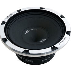 PRO AUDIO 8 MIDBASS DRIVER, 185MM X 85MM, 200 WATTS, , scaau_hi-res