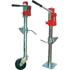 TRAILAMATE JOCKEY WHEEL/JACK   LIFTING CAPACITY 1000KG, , scaau_hi-res