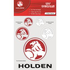 HOLDEN ITAG DECALS SHEET