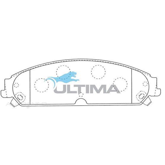 ULTIMA DBP (F) CHRYSLER 300C 3.5L V6, 5.7L V8 2005 ON, , scaau_hi-res