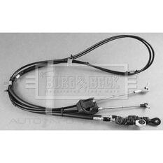 NISSAN CABSTAR TL BD30 99-06 GEAR CONTROL CABLE, , scaau_hi-res