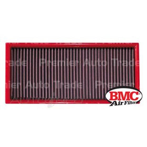 BMC AIR FILTER 185x386 AUDI PORSCHE VW, , scaau_hi-res