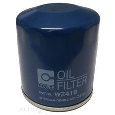 COOPER OIL FILTER