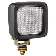 100 X 100MM SQUARE W/LAMP#####