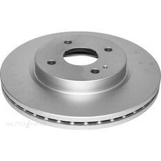 Refer to DBA2568E Street Standard [ Mazda 2 2008-> / Ford Fiesta WZ 2013 -> F ] 100mm PCD, , scaau_hi-res