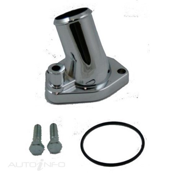 O RING WTR NECK FORD 289-302W, , scaau_hi-res