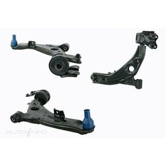 MAZDA CX-7  ER  11/2006 ~ 01/2012  FRONT LOWER CONTROL ARM  LEFT HAND SIDE, , scaau_hi-res