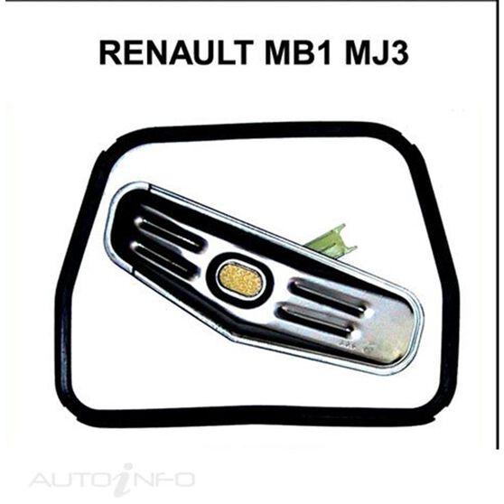 Renault Mb1,Mj3 1986-89 Fuego, , scaau_hi-res