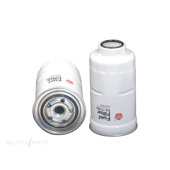FUEL FILTER FITS Z380, , scaau_hi-res
