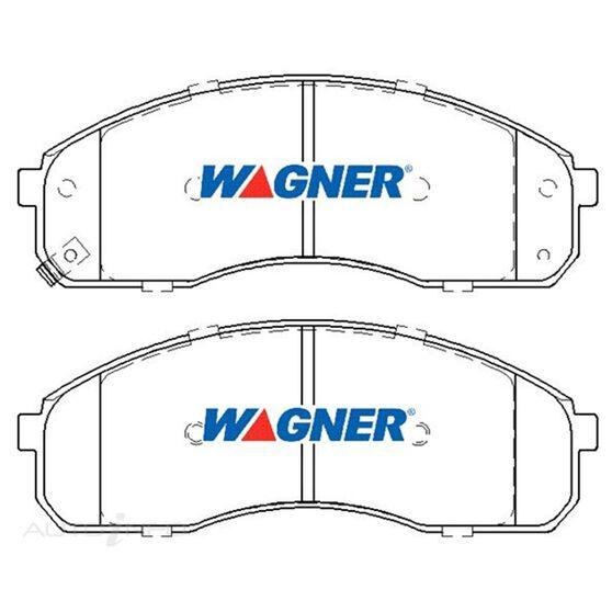 Wagner Brake pad [ Kia & Naza 2003-2014 F ], , scaau_hi-res