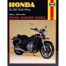 HONDA GL1100 GOLD WING 1979 - 1981, , scaau_hi-res