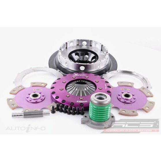 KIT MSP FORD MUSTANG 5.0L inc. SMF+CSC, , scaau_hi-res