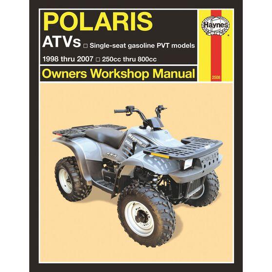 POLARIS ATVS 1998 - 2007, , scaau_hi-res