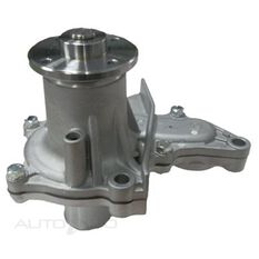 GMB WATER PUMP HOLDEN TOYOTA W/HOUSING, , scaau_hi-res