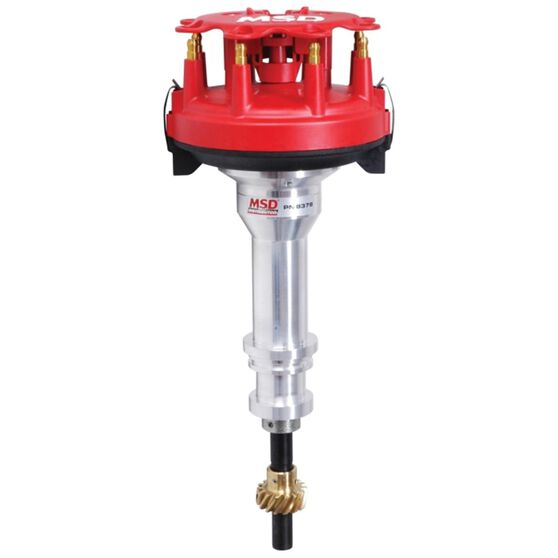 FORD 351W CRANK TRIGGER DISTRIBUTOR ONLY, , scaau_hi-res