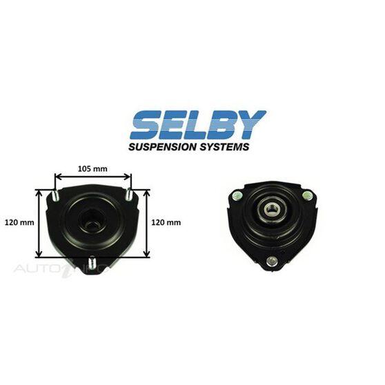 ST/MOUNT RAV 4,SXA10,SX11 2L 4CYL 4WD 4/94-9/00, , scaau_hi-res