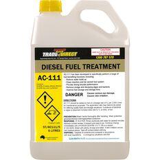 Diesel Fuel Treatment - 5L Flourinated Bottle, , scaau_hi-res