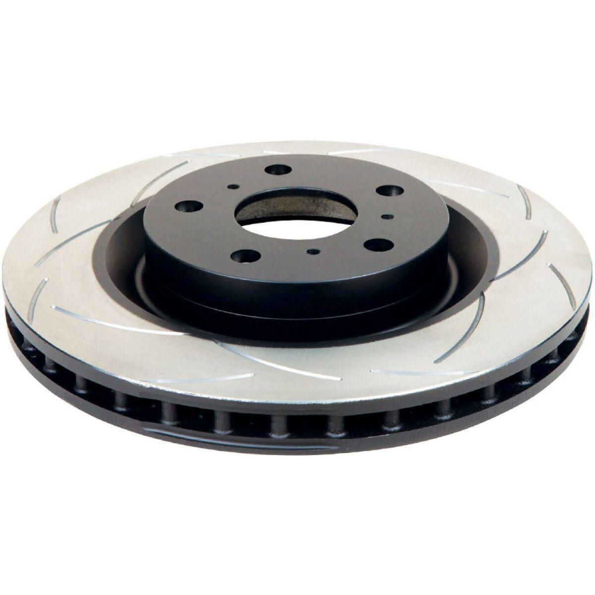 DBA2310E 2 x DBA En-Shield Standard Rotor FOR NISSAN NAVARA D40