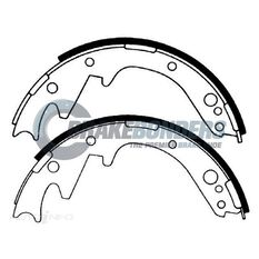 Brake Shoes - Toyota 228.6mm