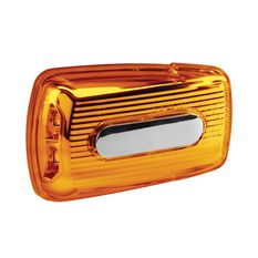 9-33V MDL 32 LED IND - AMBER, , scaau_hi-res
