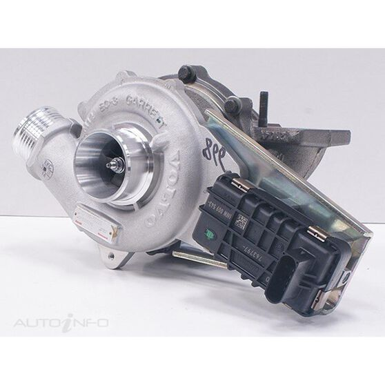 TURBOCHARGER GT2056V VOLVO 36001171, , scaau_hi-res