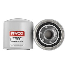 RYCO HD OIL HYDRAULIC SPIN-ON - Z860, , scaau_hi-res