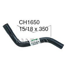 HEATER HOSE  - NISSAN PULSAR N13 - 1.8L I4  PETROL - MANUAL & AUTO, , scaau_hi-res