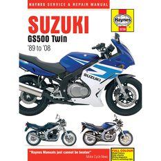 SUZUKI GS500 TWIN 1989 - 2008, , scaau_hi-res