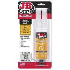 JB WELD PLASTICWELD 5 MIN EPOXY, , scaau_hi-res