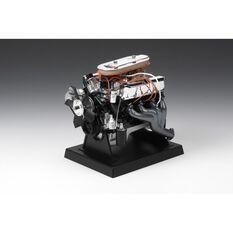 MODEL ENGINE 427 FORD WEDGE