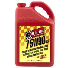 REDLINE NON-SLIP GL-5 PRODUCTS 75W90 NS (1 GALLON) 3.78L