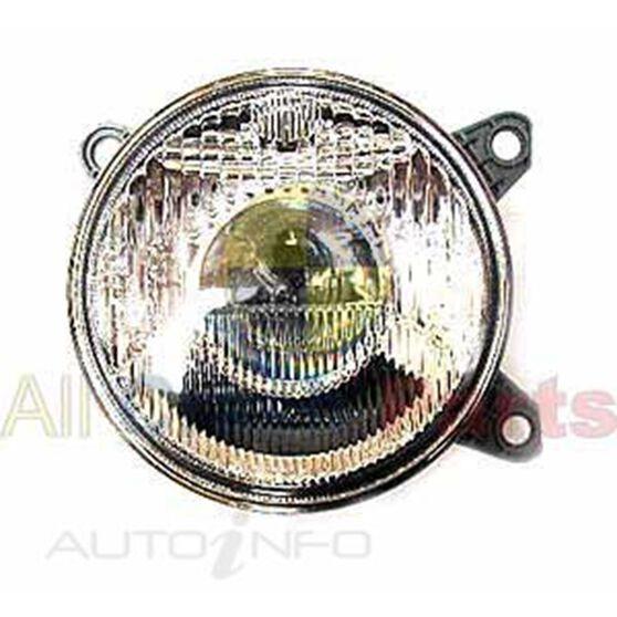 HEAD LAMP LH, , scaau_hi-res