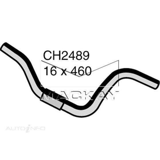 Heater Hose  - MITSUBISHI LANCER CE - 1.8L I4  PETROL - Manual & Auto, , scaau_hi-res