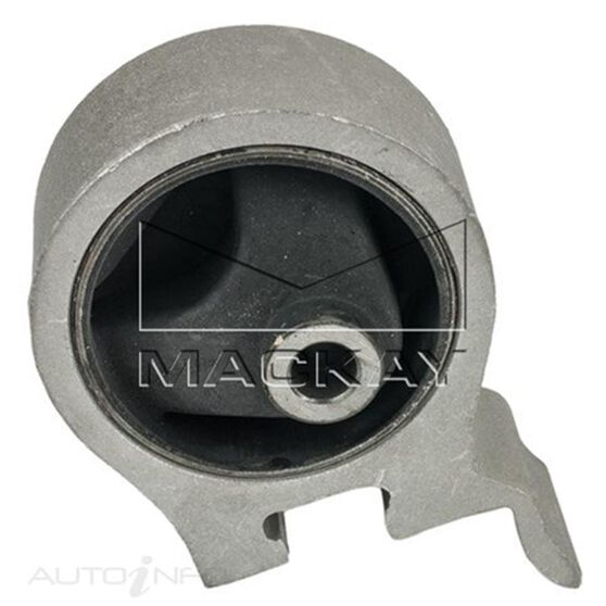 Engine Mount Front Left - TOYOTA STARLET EP91R - 1.3L I4  PETROL - Auto, , scaau_hi-res