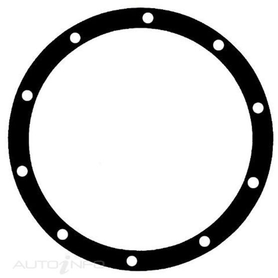 PTQ DIFFERENTIAL GASKET, , scaau_hi-res