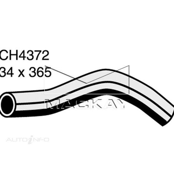 Radiator Lower Hose  - NISSAN INFINITI G50 - 4.5L V8  PETROL - Manual & Auto, , scaau_hi-res