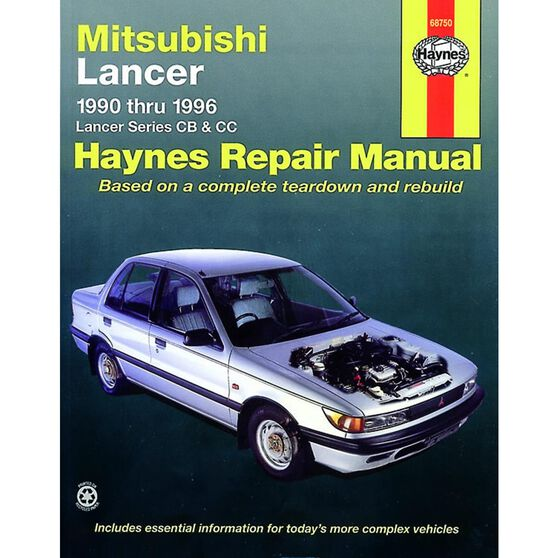 MITSUBISHI LANCER CB CC 1990-1996, , scaau_hi-res