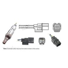 AIR FUEL RATIO SENSOR