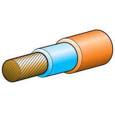 WELDING CABLE 50MM2 D.I. 100MT, , scaau_hi-res