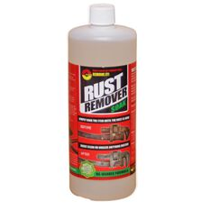 RUST REMOVER SOAK READY MIX 1 LITRE - 1DIL, , scaau_hi-res