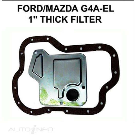 Gfs401 G4A Ford/Mazda (1'' Thick Filter)-Turbo, , scaau_hi-res