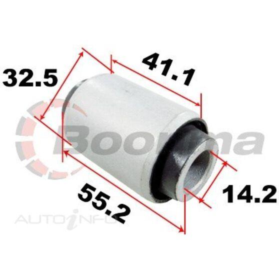 PULSAR N16 1.6,1.8L FCAB-FRONT, , scaau_hi-res