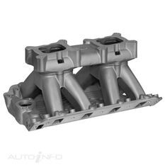 TWIN CARB TUNNEL RAM SUIT VN HEAD HOLDEN V8, , scaau_hi-res