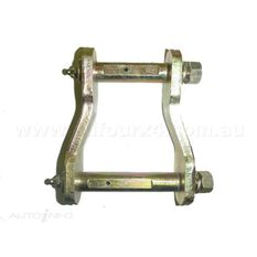 HILUX 05> GREASABLE SHACKLE, , scaau_hi-res