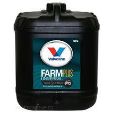 1 X FARM PLUS UNIVERSAL 20L
