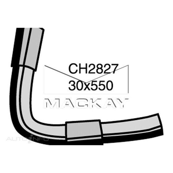 Radiator Upper Hose  - TOYOTA MR2 SW20R - 2.0L I4  PETROL - Manual & Auto, , scaau_hi-res