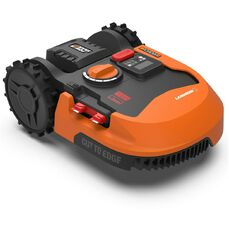WORX 20V LANDROID ROBOTIC LAWN MOWER 1,000M2, DEDICATED APP,CUT TO EDGE TECHNOLOGY, , scaau_hi-res