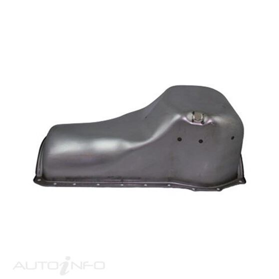 SUMP OIL COATED FORD 302-351C