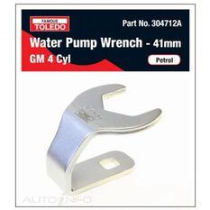 TOLEDO WATER PUMP WRENCH - 41MM, , scaau_hi-res